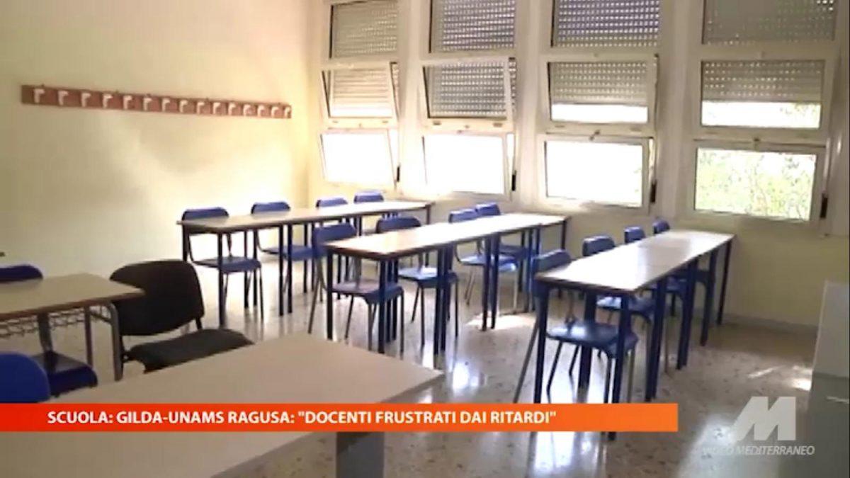 Docenti frustrati dall'Amministrazione scolastica
