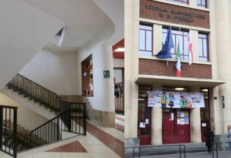 Assemblea unitaria sulla sicurezza nelle scuole